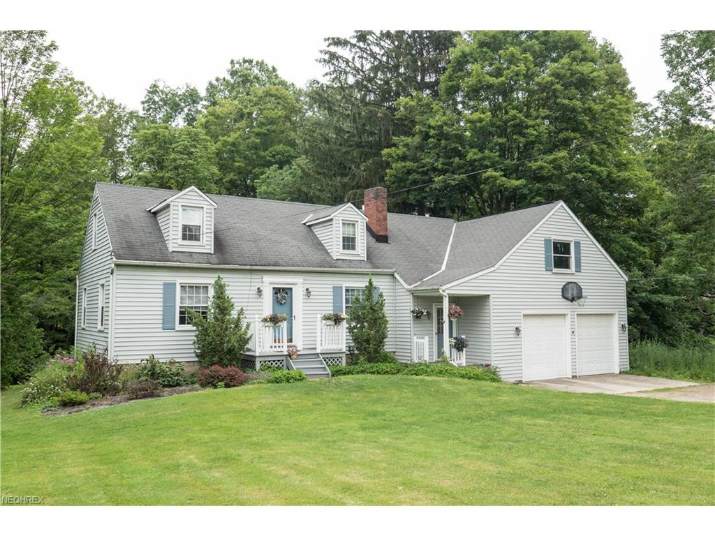 12836 Sperry Rd, Chesterland, OH 44026