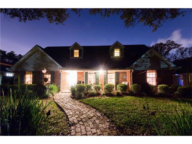 1343 HOLIDAY Place, New Orleans, LA 70114