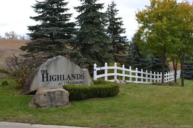 001 Highland View LN, Metamora Twp, MI 48455