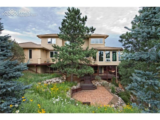 2835 Rossmere Street, Colorado Springs, CO 80919