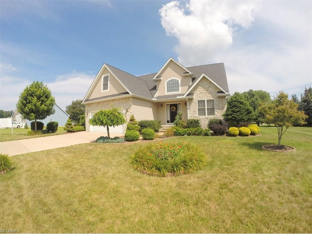 4433 Loreto Landing Dr, Perry, OH 44081