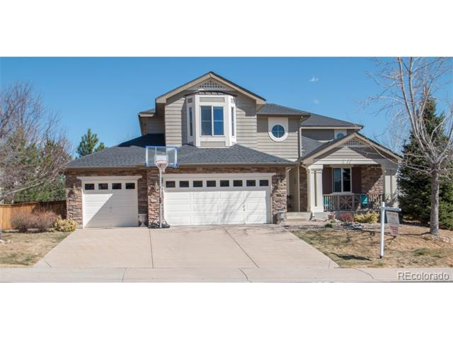 9659 W Cambridge Place, Littleton, CO 80127