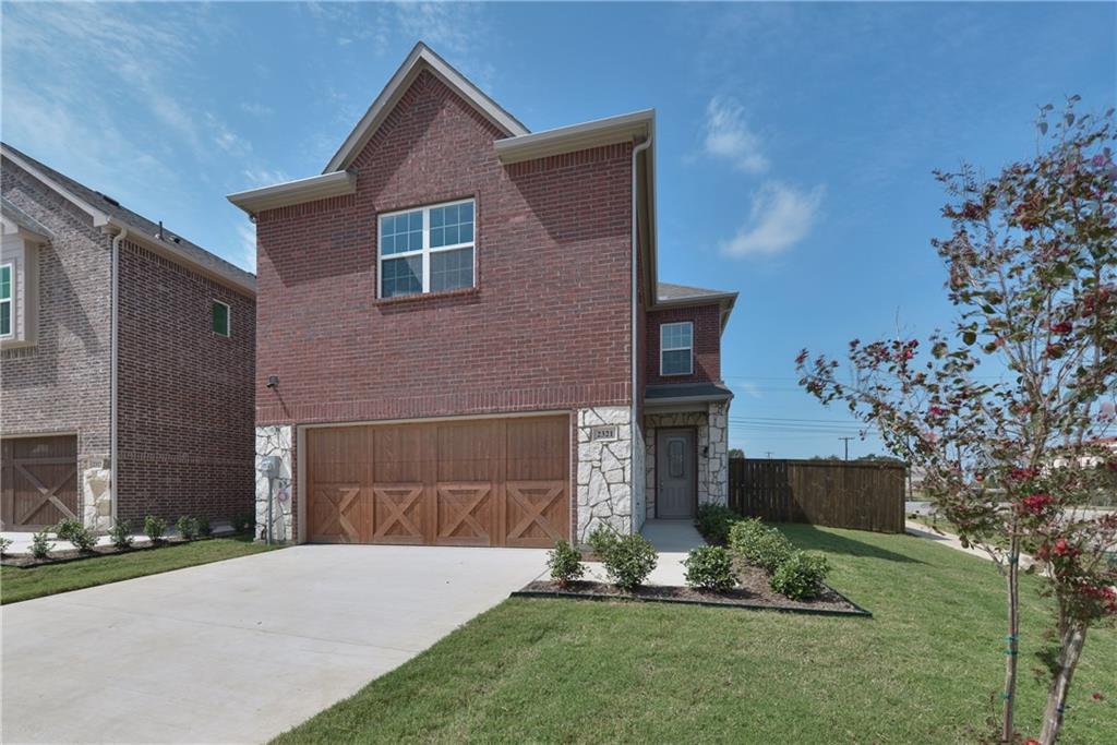 2321 Chrystal Falls Drive, Carrollton, TX 75006