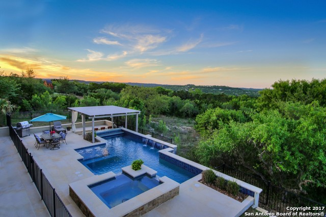9707 Autumn Canyon, San Antonio, TX 78255