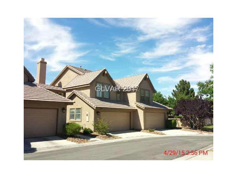 4007 GRASMERE Avenue, Las Vegas, NV 89121