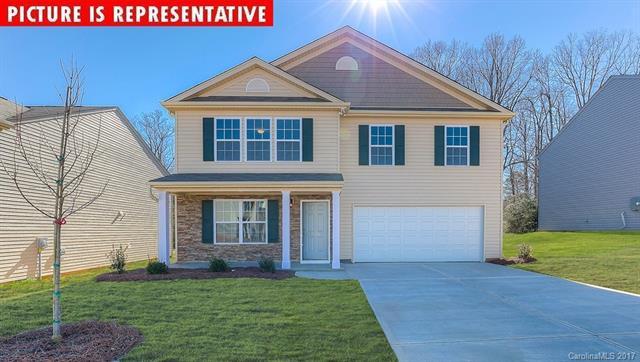 5825 Sanders Farm Lane Lot 4, Charlotte, NC 28216