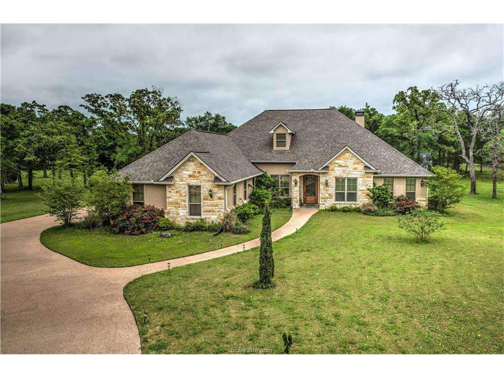 4663 Stony Brook, College Station, TX 77845