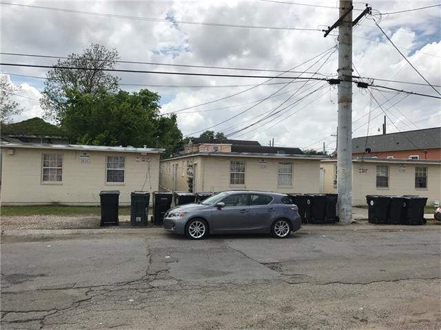 2540 CONTI Street, NEW ORLEANS, LA 70119