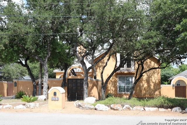 16918 Silverwood Dr, San Antonio, TX 78232