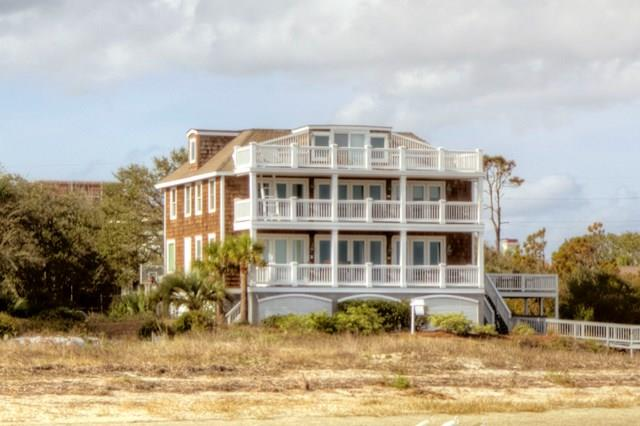 11 Sunrise Way, St. Simons Island, GA 31522