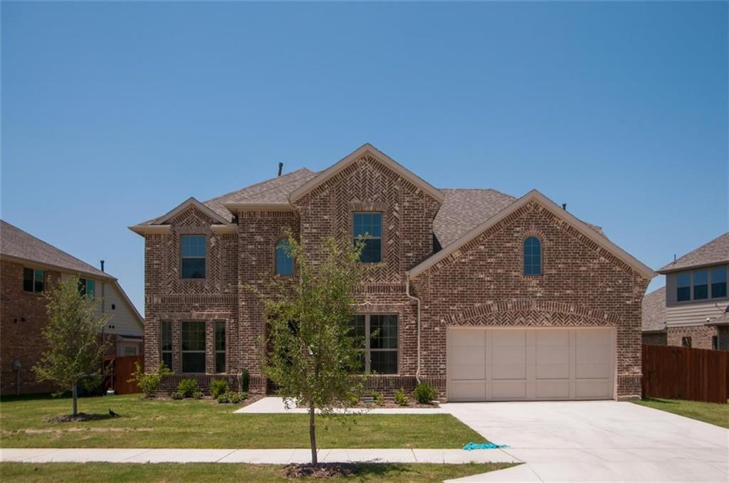 4332 Round Valley Lane, Fort Worth, TX 76262