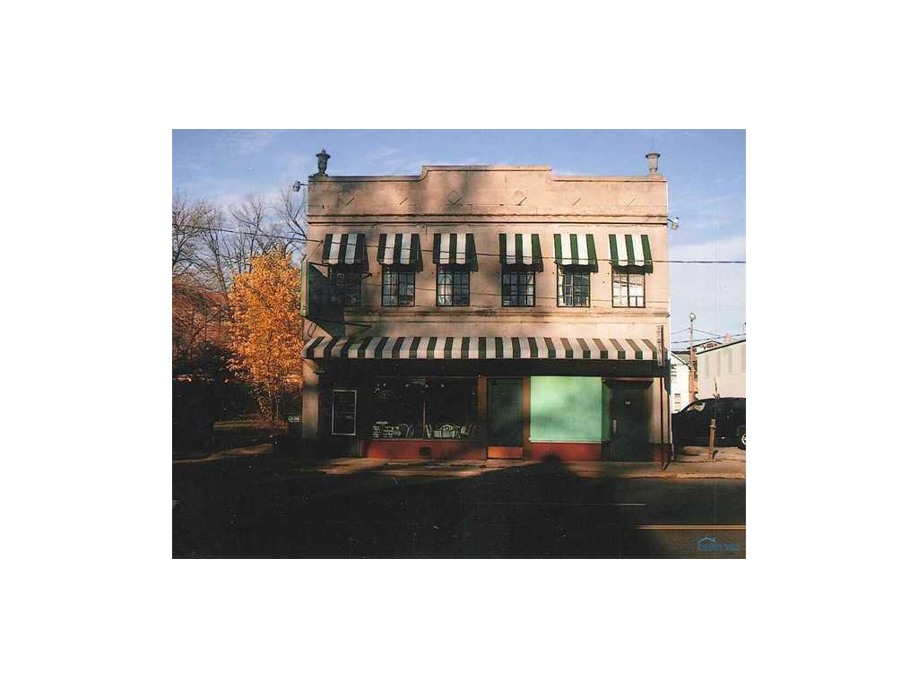 3314 Monroe Street, Toledo, OH 43606