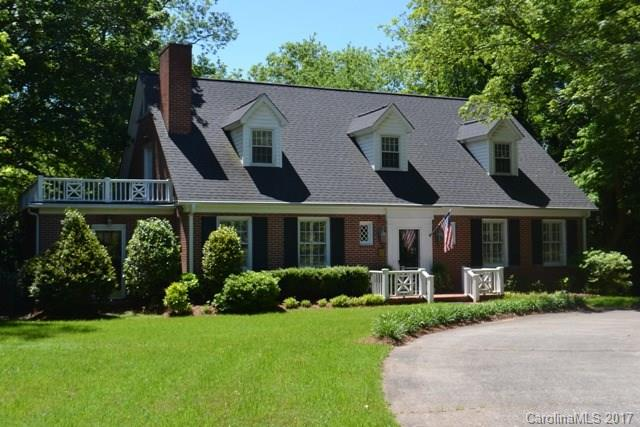 142 W End Street, Chester, SC 29706