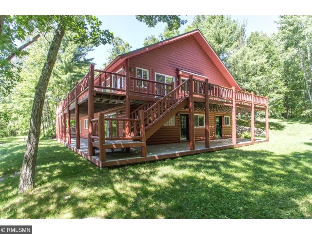 17385 N Mitchell Lake Road, Fifty Lakes, MN 56448