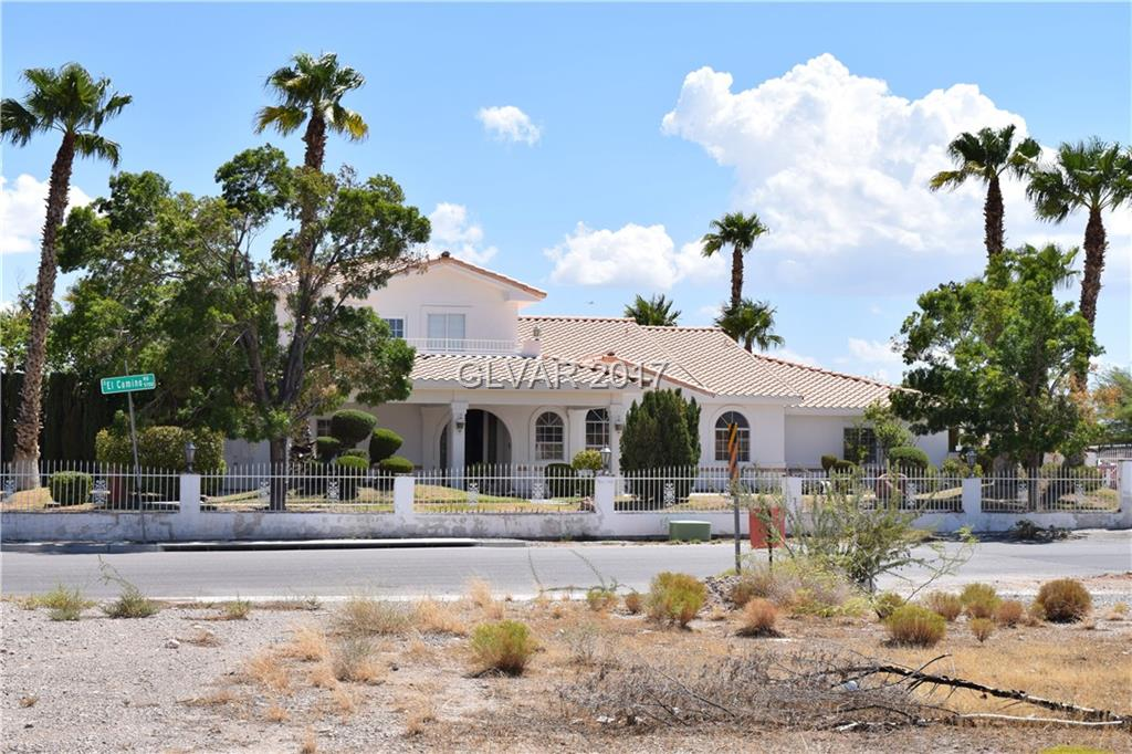 5720 El Camino, Las Vegas, NV 89118