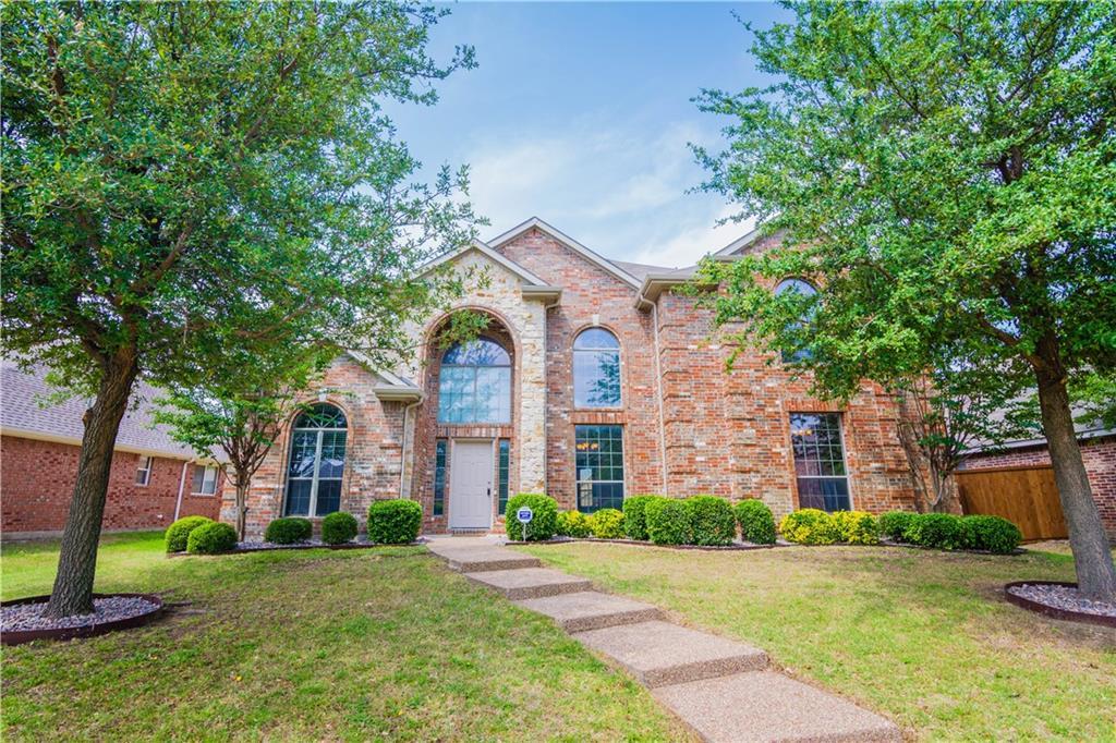 7511 Rockyridge Drive, Frisco, TX 75035