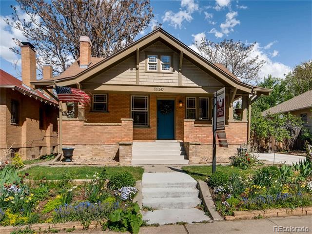 1150 Jackson Street, Denver, CO 80206
