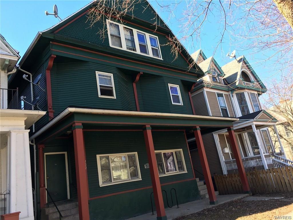 104 Richmond Avenue, Buffalo, NY 14222