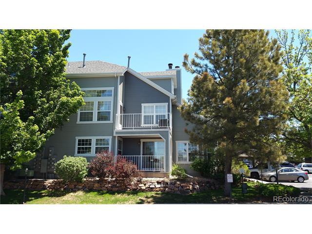 6775 S Ivy Street B4, Centennial, CO 80112