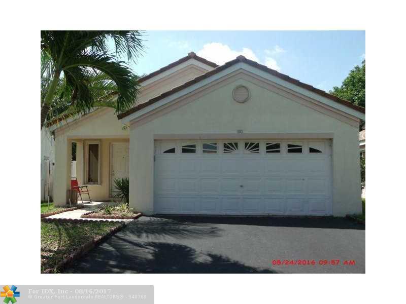503 Talavera Rd, Weston, FL 33326