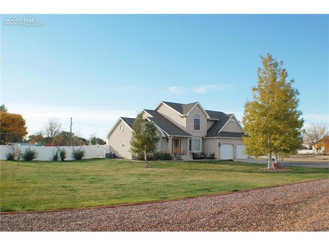 975 Marie Lane, Pueblo, CO 81006