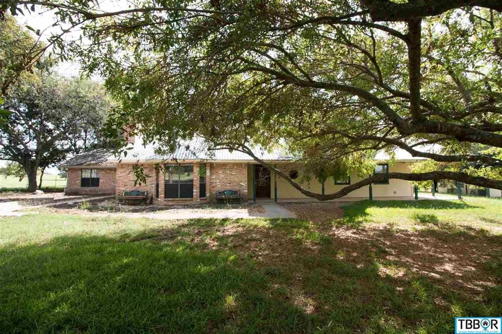 11979 County Line, Rogers, TX 76569