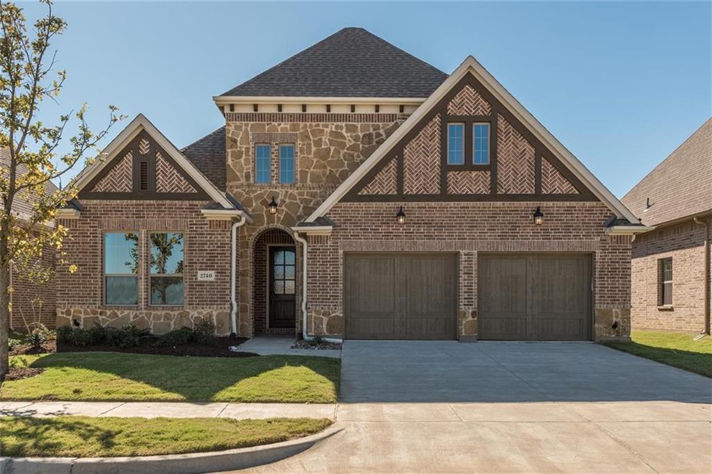 2740 Braemar, The Colony, TX 75056
