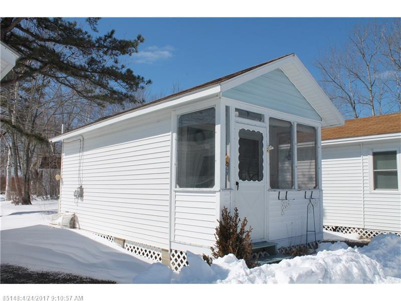 9 East Grand AVE 21, Scarborough, ME 04074