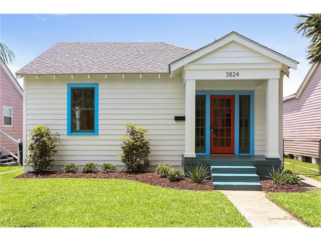 3824 PIEDMONT Drive, New Orleans, LA 70122