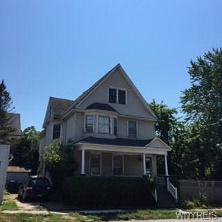 59 Amherst Street, Buffalo, NY 14207