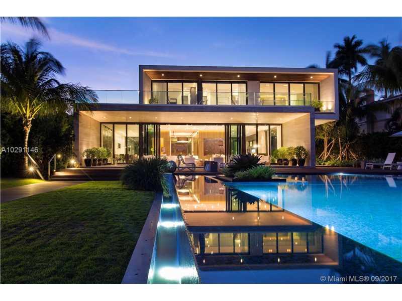 4395 Pine Tree Dr, Miami Beach, FL 33140