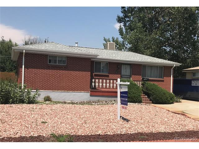 5525 W Arizona Avenue, Lakewood, CO 80232