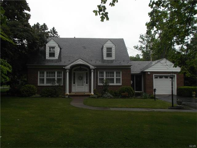 5604 Camp Meeting Road, Upper Saucon Twp, PA 18034