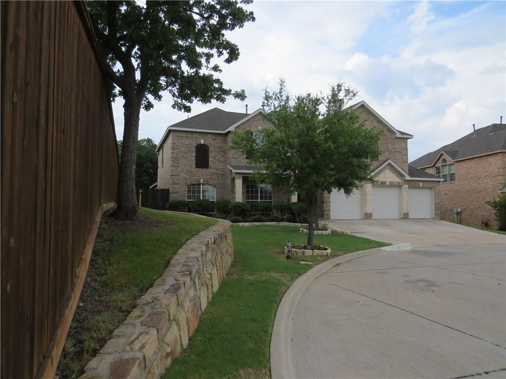 3809 Boxwood Court, Denton, TX 76208
