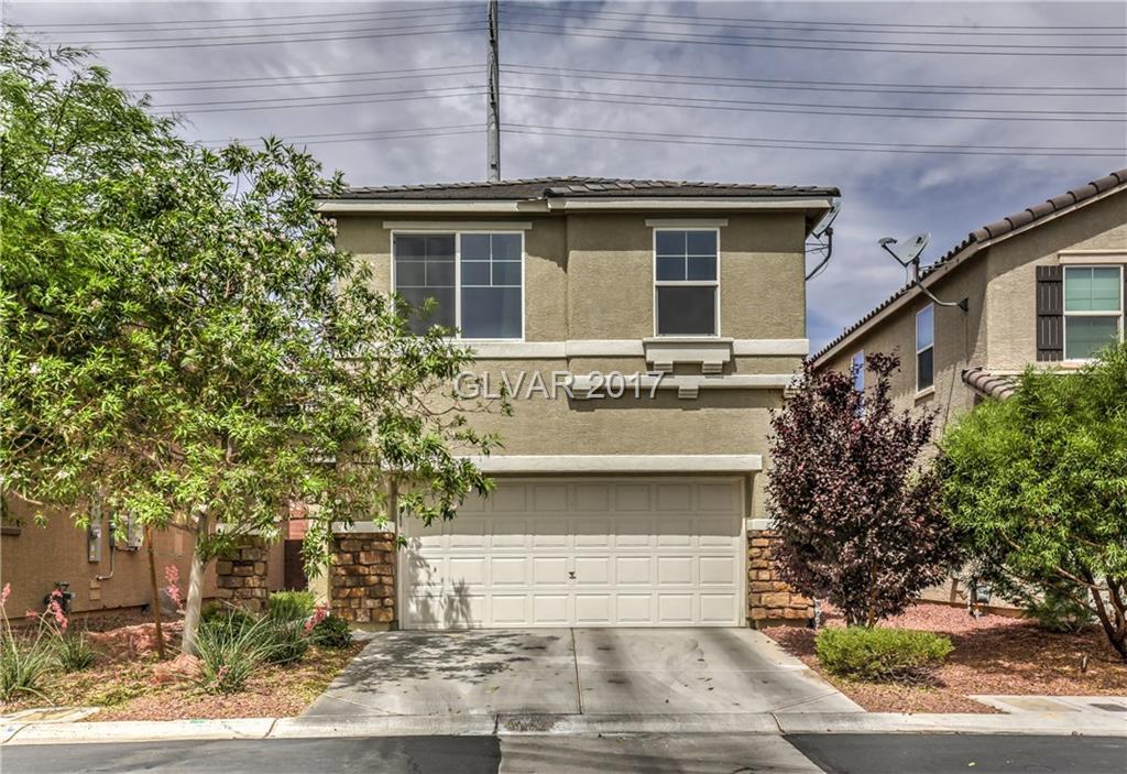 7607 ASHBY GATE Street, Las Vegas, NV 89166