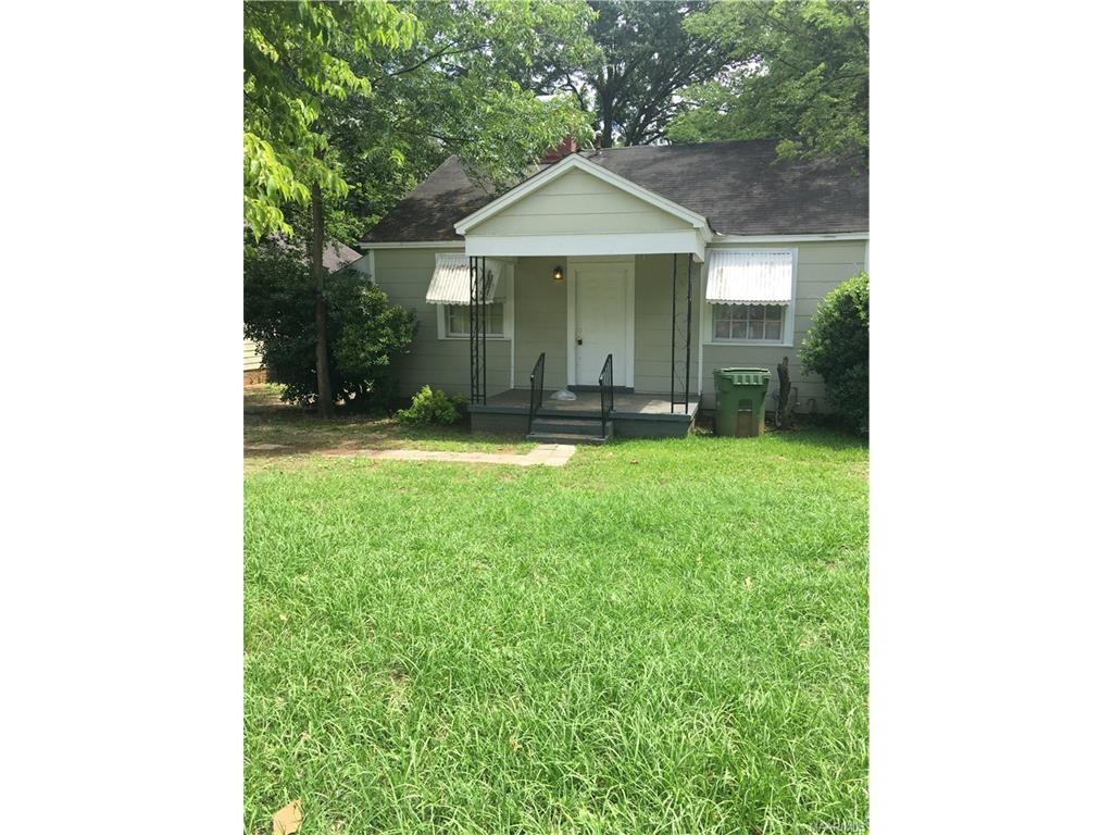 2518 POPLAR Street, Montgomery, AL 36107