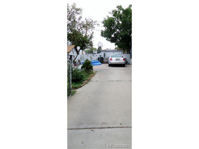 3511 N Franklin Street, Denver, CO 80205