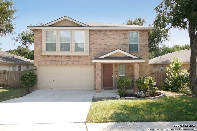 15723 Ashley Mnr, San Antonio, TX 78247