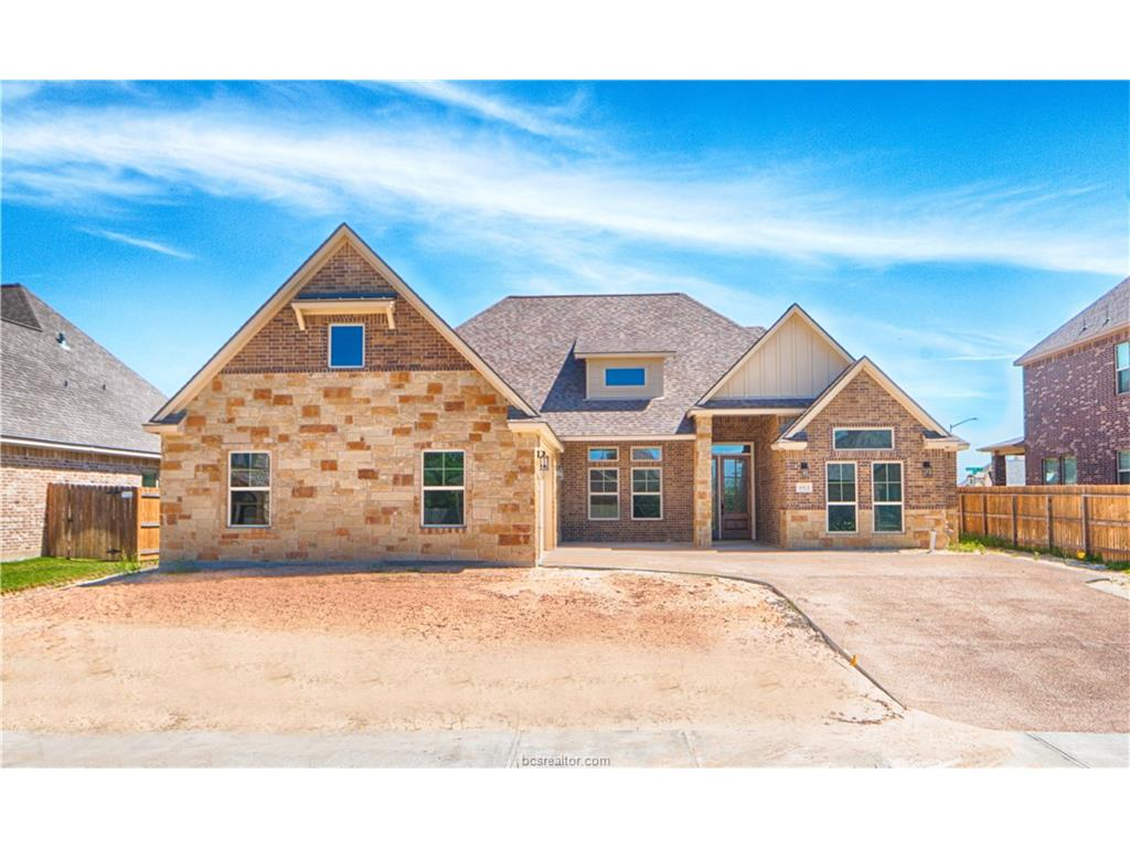 4413 Norwich Drive, College Station, TX 77845
