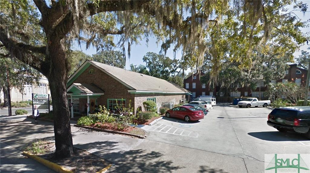 2100 Bull Street, Savannah, GA 31401
