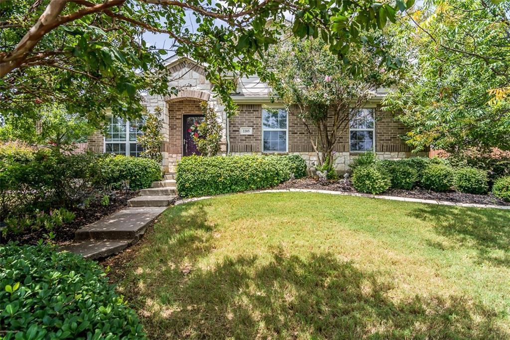 2205 Creekdale Drive, Denton, TX 76210