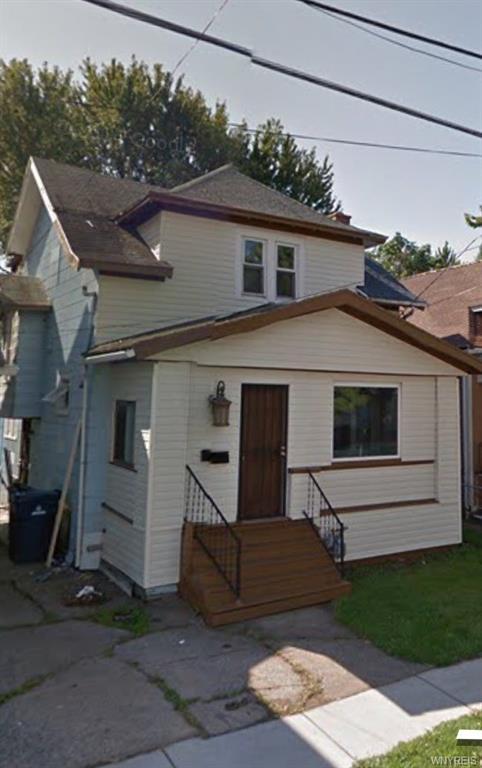 103 Trowbridge Street, Buffalo, NY 14220