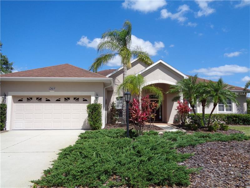 12015 CLUBHOUSE DRIVE, LAKEWOOD RANCH, FL 34202