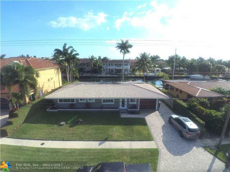 2750 NE 48th Ct, Lighthouse Point, FL 33064