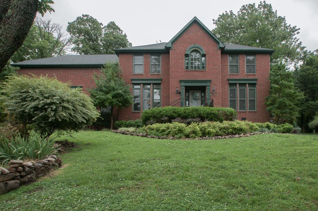 9486 Foothills Dr, Brentwood, TN 37027