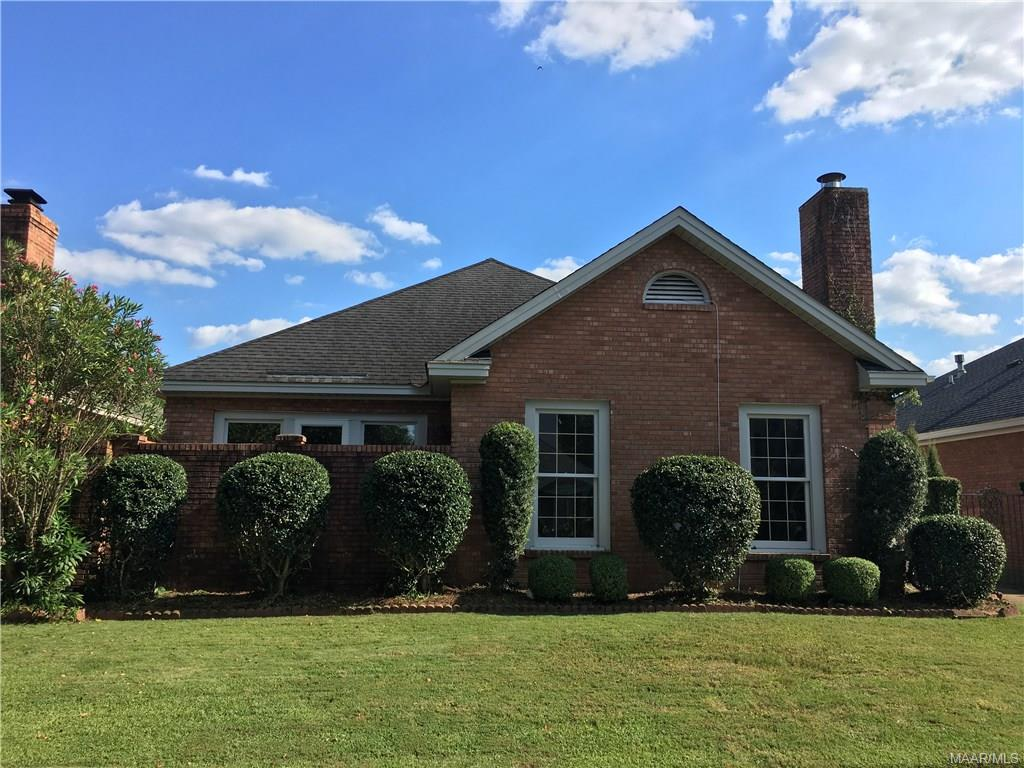 6224 Bell Grove Place, Montgomery, AL 36117