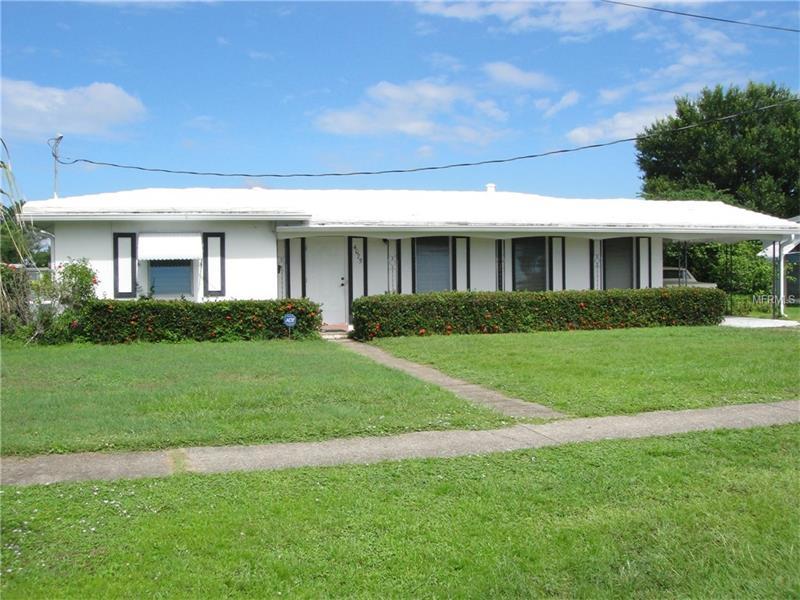 4075 CONWAY BOULEVARD, PORT CHARLOTTE, FL 33952