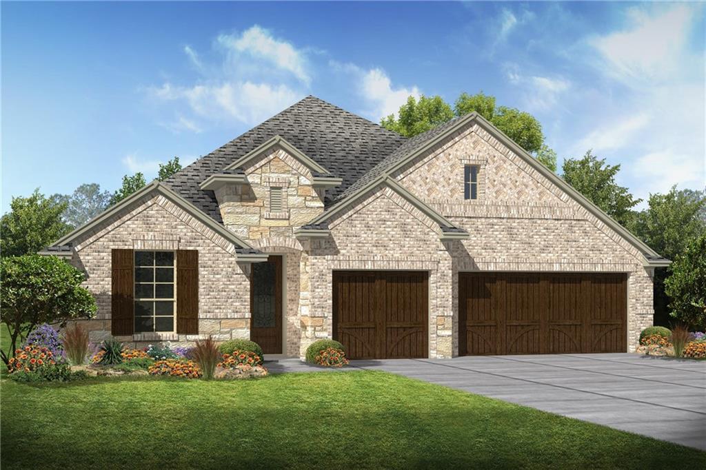 3519 Concord Drive, Melissa, TX 75454
