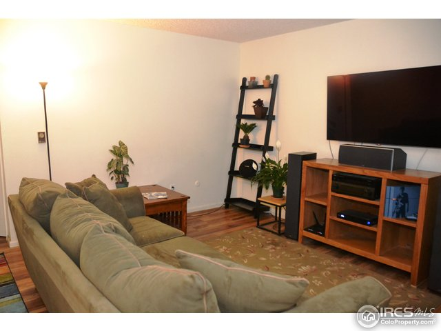 1209 W Plum St A-6, Fort Collins, CO 80521