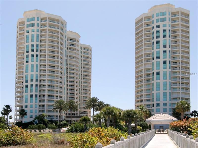 1170 GULF BOULEVARD 1706, CLEARWATER BEACH, FL 33767